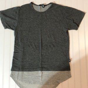 Rustic Dime Men's Small T-Shirt